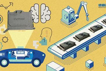 德赛西威汽车智能大脑即将量产