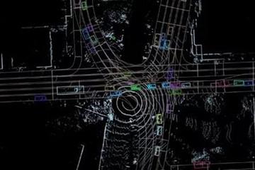 Argo AI和Waymo公开发布自动驾驶数据集