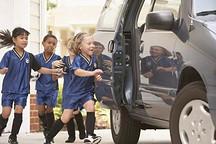 今天谁去接孩子?5款专为儿童打造的出行APP