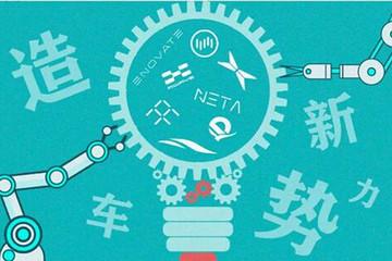 威马回应吉利案,8月销量出炉威马+蔚来超八成,爱驰布局固态电池