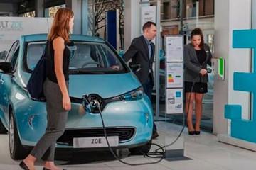 当经销商开始热衷于销售电动汽车,会发生什么?