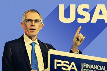 PSA唐唯实:听从美国当局所有指示,愿意调整与华为的合作