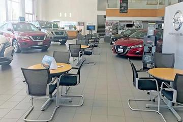 美国汽车经销商比中国同行日子好过?