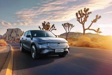 天际ME7精美的车色是如何实现的?揭秘天际汽车涂装工艺