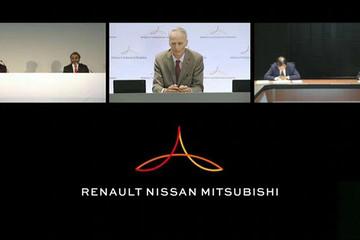 大不了从头再来,雷诺-日产-三菱联盟重整全球布局
