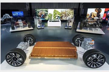 汽车电池自研还是外包?通用和福特有话说