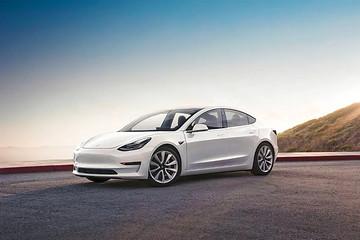 在美国超奔驰的功臣,国内降价后仍54万起,特斯拉Model 3要凉?