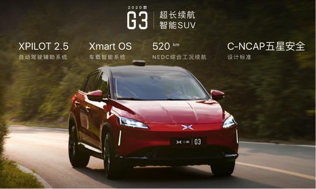 又一款续航超500公里的纯电动上市,自动驾驶达L2.5级,14.38万起