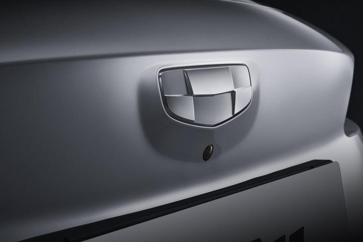 吉利新款纯电车型,风阻系数媲美特斯拉Model3、奔驰CLA!