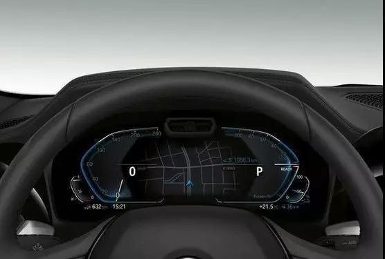 宝马330e iPerformance, 宝马330e iPerformance纯电续航,宝马新车型