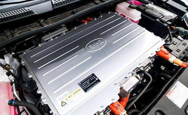 新能源车销量大增利润大降 深交所问询比亚迪是否过度依赖补贴