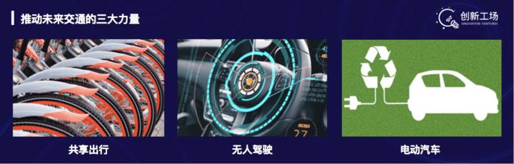李开复谈未来交通:技术之外,无人驾驶将面临保险、理赔、失业救济等6大问题
