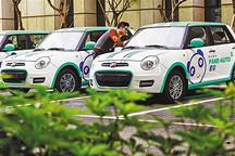 力帆汽车前三季度销量达85313辆,新能源汽车大增109%