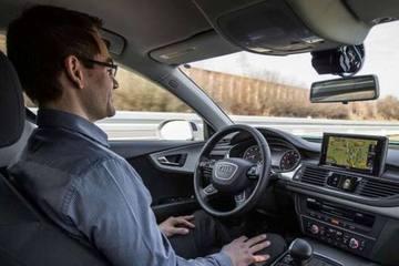 """BBA均已""""摘牌""""  汽车巨头为何热衷中国自动驾驶牌照?"""
