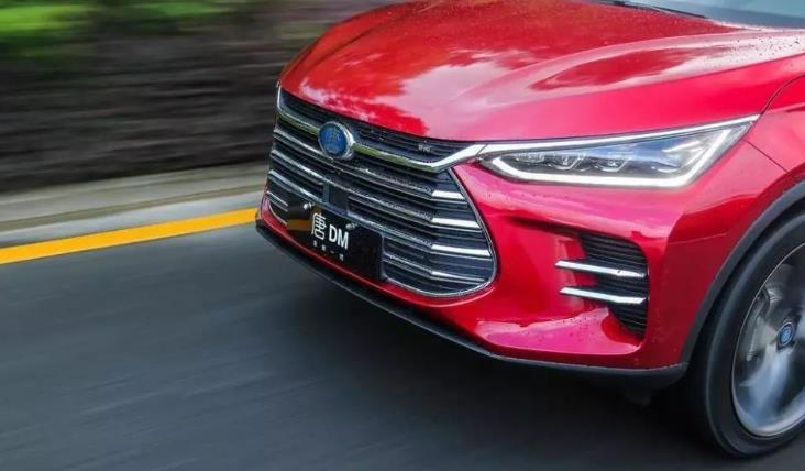 新能源车型没能金九迎十   唯一可贺处1-9月销量达到72.1万辆