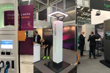 2018慕尼黑新能源车展:基础设施建设向高功率、网联化方向发展