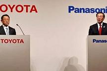 厉害如丰田电动汽车也是2020年的事情