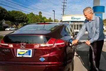 燃料电池车可以从特斯拉那里学到的