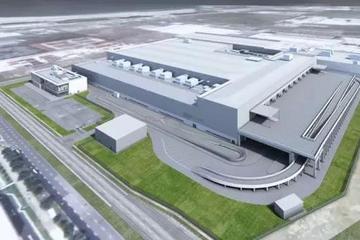 戴森首批电动车生产地落户新加坡 预计将于2021年投产