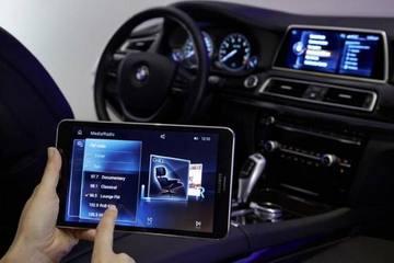 宝马将推出iDrive 7.0系统 整合手势控制功能及数字式密钥功能