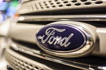 福特宣布 2019年初在华盛顿路试无人驾驶车
