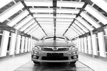 东风本田未来规划曝光 第三工厂将生产新能源车