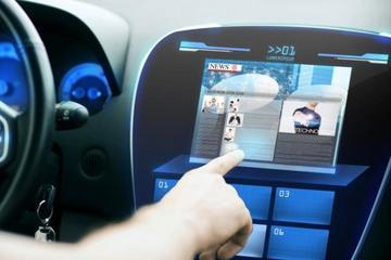 腾讯瞄准车联网大市场 车载微信会是一个好的切入口吗?