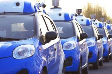 预告未来!百度发布智能汽车九大设计趋势