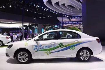 甲醇汽车即将进入推广应用阶段