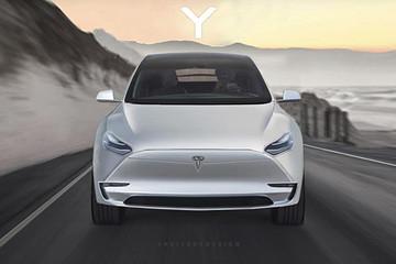 你的第一台国产特斯拉 可能是27万元起售的Model Y