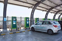 第11批新能源推荐目录乘用车分析:25款纯电动车均获1倍以上补贴