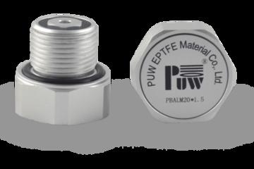 如何检测电池包密封性,PUW防爆阀快速充气检测方法