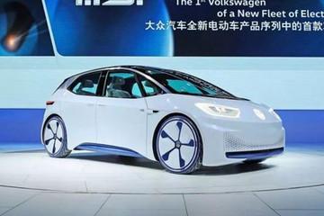 大众要花300亿欧元,造比特斯拉更好更便宜的汽车,希望别被打脸