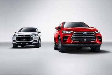 """比亚迪发布""""e网""""销售策略 未来将推8款全新车型"""