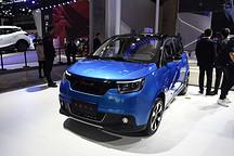 第21批免购置税新能源车型目录发布,威马EX 5Pro/电咖EV300/吉利嘉际等294款车型入选