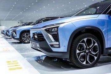 一张图看懂蔚来ES8,首款国产纯电豪华SUV