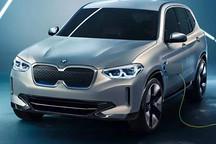 宝马iX3电动SUV将在国内投产,或2020年上市,最大续航700公里