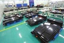 中国汽车动力电池产业创新联盟:10月动力电池产量7.1GWh,环比增长1.1%