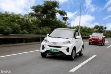 奇瑞汽车公布10月销量 新能源成主要增长点