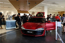 EV晨报 |万向拟建设动力电池项目;零跑S01补贴后售10-15万元;宝能入局飞行汽车