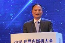 李书福:建议国家将甲醇燃料纳入我国清洁能源目录