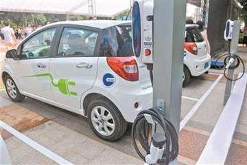 2028年销量破千万? 大数据预测新能源车市前景