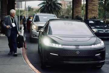 EV晨报 | FF计划2020年IPO;上汽集团进军网约车业务;起亚KX3 EV上市