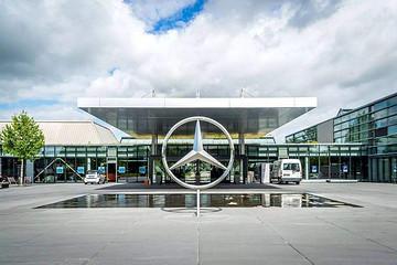 戴姆勒投资11亿人民币 在华再建研发技术中心