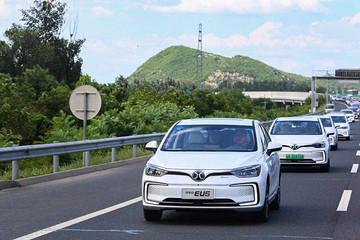 一电排行榜 |10月销量:北汽新能源反超比亚迪,微型电动车再次领跑市场