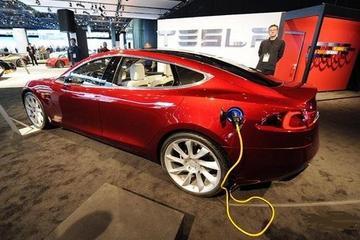 为延长EV补贴政策,特斯拉和通用汽车等建立电动汽车联盟