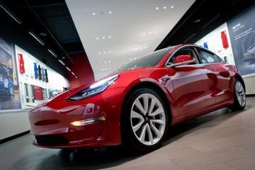 性能获提升 Model 3高性能版将率先入华
