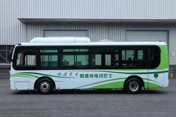 第314批新车公示:客车申报数不敌乘用车;燃料电池客车占比增至21%
