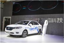 力帆汽车携主力车型登陆2018广州国际车展