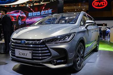 EV晨报 |哪吒N01广州车展上市;广汽新能源AION.S全球首发;比亚迪宋MAX DM首发